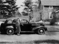 Clarke St. & Jefferson 1948