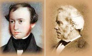 Stephen Pearl Andrews & Josiah Warren