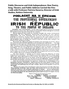 Irish Independence and Public Discourse copy 2